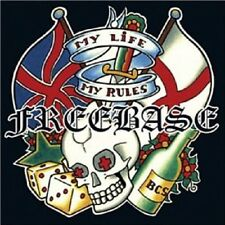 FREEBASE - My Life My Rules CD
