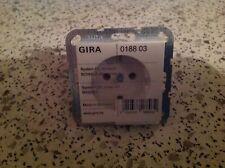 Gira Steckdose 018803,div.Schalter,div.Rahmen usw.NEU Portofrei ab100€