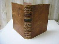 ENCYCLOPEDIE DIDEROT & D'ALEMBERT Tome XXVI 3e édition 1779