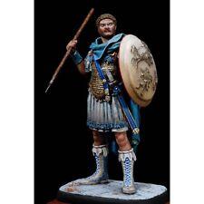 Art Girona Caracalla Roman Emperor 54mm Model Unpainted Kit LARUCCIA