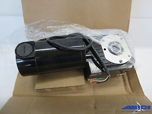 BODINE ELECTRIC CO MODEL 7064 33A-GB DC RIGHT ANGLE HOLLOW SHAFT GEARMOTOR