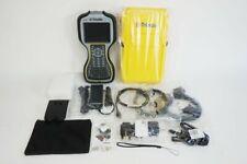 Trimble Ranger Spectra Tsc3 Bluetooth Wifi Cellular Data Survey Collector