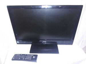 """JVC  LT19-DE62 19"""" Flat Screen TV/DVD Player with Remote - Works Great!"""