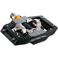 Shimano Saint PD-M820 - SPD Pedals - Black