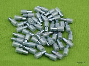 Hettich Duplo Glasbodenträger Bodenträger Metall 20 - 500 St.