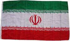 Flagge Iran 90 x 150 cm Fahne Hissflagge Sturmflagge Hissfahne WM Worldcup