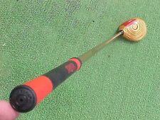 Ping Eye 2 5 Wood Refinish Golf Club w Lady Graphite Shaft & New Karakal Grip
