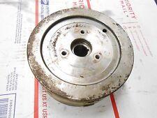 1999 ARCTIC CAT ZR 500 motor parts: FLYWHEEL FP9410