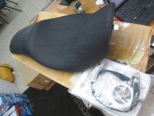 NOS Harley Davidson OEM Sidekick Custom Seat 97 & Up Road King FLHX 52165-06