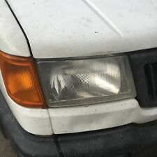 Ldv Convoy  / Pilot Headlamp Drivers Side