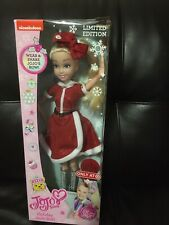 "JoJo Siwa 18"" Holiday Doll (Target Exclusive)"