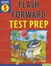 Flash Forward Test Prep: Grade 3 Flash Kids Flash Forward