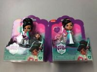 Mashems-Fashems *NEW ARRIVAL* NELLA the Princess Knight-PREMIER EDITION !! 1X