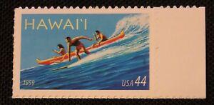 US Stamp Scott# 4415 Hawaii Statehood  2009  MNH