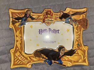 Harry Potter Picture Frame 6 X 4 Gryffindor Fetco Warner Bros 2000