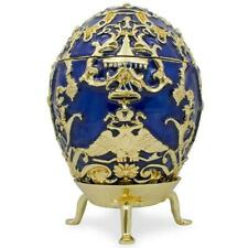 1912 Tsarevich Royal Russian Egg