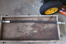 Caterpillar Hyd. Hose XT-3ES .75'' W/ 3S7166 Straight & 3S7166 Curved Fittings