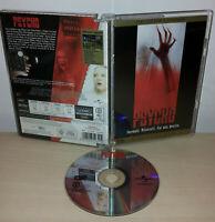 PSYCHO - COLLECTOR' S EDITION - ITALIANO - DVD