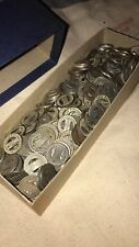 Indianapolis Railways (Indiana) Transit Tokens- 25 Tokens Mixed. All Indy!