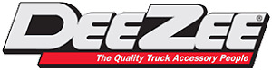 Dee Zee DZ16421 +BKTD/OVAL/RB CREW CAB TEXTURE BLACK (BRACKETS SOLD SEPARATELY)
