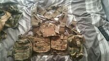 templar assault systems chest rig and pouches airsoft operator carrier osprey