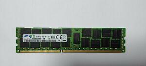 SERVER RAM 16GB 2Rx4 PC3L-10600R DDR3L 1333MHz ECC REG Server SDRAM