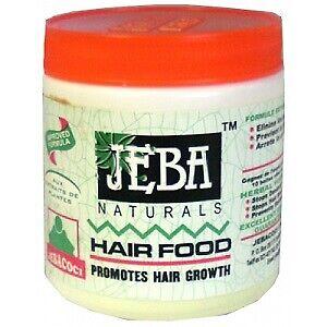 Jeba Naturals hair food 380g