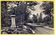 cpsm Rare 59 EPPE SAUVAGE La petite SUISSE du NORD Calvaire Statue 15 Aout 1879