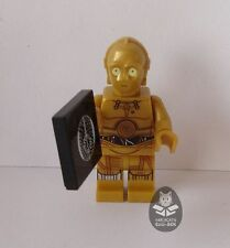 LEGO Star Wars Mini Personaggio: c-3po da Set 75136