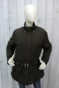 REFRIGUE Donna Taglia XL Giubbotto Giubbino Woman Jacket Giacca Parka Giaccone