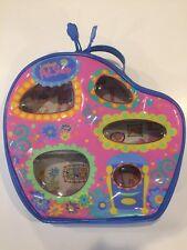 Littlest Pet Shop Vinyl Zippered Carrying Case
