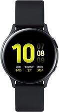 Samsung Galaxy Watch Active2 40MM BT (SM-R830NZKAXAC) - Black