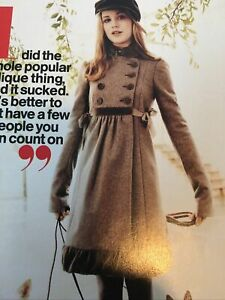 *EVAN RACHEL WOOD* Magazine Clippings! MUST SEE! L@@K