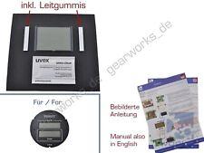 LCD Reparatur Display f. Fendt Farmer 305/306/307/309/310/312 Traktormeter/Tacho