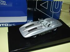 CHEVROLET CORVETTE STINGRAY 1959 Grsi AUTOART 1:43