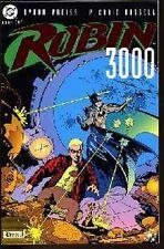 ROBIN 3000 #1&2 NEAR MINT COMPLETE SET 1992