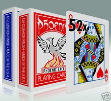 """""""Bicycle Standard"""" Phoenix Oneway Forcing Deck - Blue"""