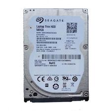 """Seagate 500GB ST500LM021 7200RPM 32MB SATA 6Gb/s 2.5"""" Laptop HDD Hard Drive"""