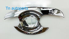CHROME 4PC HANDLE BOWL INSERT COVER TRIM FOR MAZDA3 HATCHBACK 5D 1.6-2.0 2004-09
