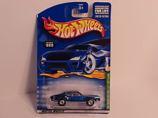 2001 HW Hotwheels TH Treasure Hunt OLDS 442