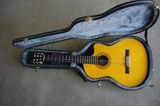K-Yairi 6 String Classical Guitar (inbuilt pickup)