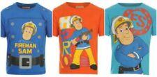 Magliette, maglie e camicie per bambini dai 2 ai 16 anni