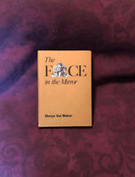 The Face in The Mirror Denys Val Baker Arkham House HC 1st/Limited Edition Book