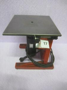 Assfalg KEG 250 Makra Kantenfräsmaschine Kantenfräse Entgratmaschine Entgrater