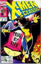 X-Men Classic # 72 (fotográficamente Uncanny X-Men 168) (Estados Unidos, 1992)