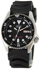 Seiko Divers Automatic 200M Sports Watch SKX013K SKX013