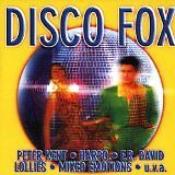 Various Artists - Disco Fox - CD Album