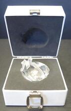 Swarovski Crystal Figurine Sweet Heart 7480 000 001/210035 With Orig Box