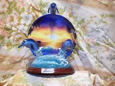 Dolphin Majesty by Christian Lassen collector edition in Paradise Discovery