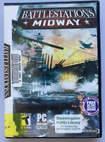 Battlestations Midway PC DVD-ROM
